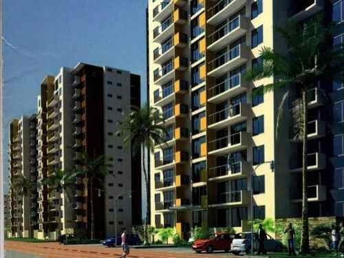 Renta De Departamento En La Vista Towers