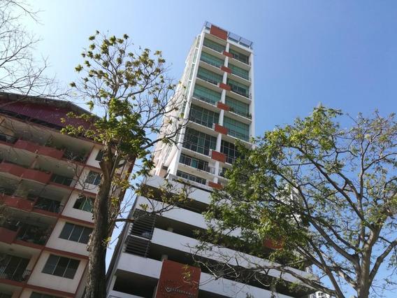 Alquiler De Apartamento En El Cangrejo 19-8421hel**