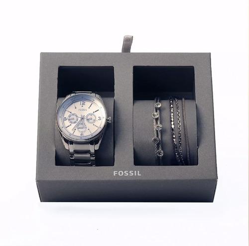 e2b7af9af67f Relojes De Pulsera Reloj Fossil F2 Dama - Relojes y Joyas en Mercado ...