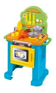 Juguete Rondi Cocina Kitchen