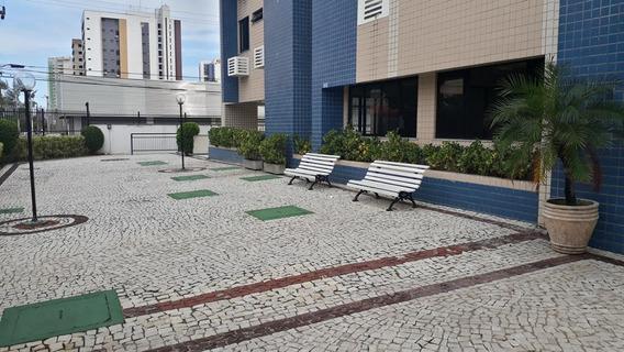 Apartamento Em Dionisio Torres, Fortaleza/ce De 144m² 3 Quartos À Venda Por R$ 550.000,00 - Ap161587