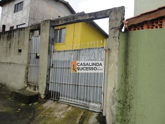 Terreno À Venda, 353 M² Por R$ 600.000,00 - Vila Ré - São Paulo/sp - Te0469