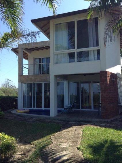 Casa En Venta En Las Tunas/manabi