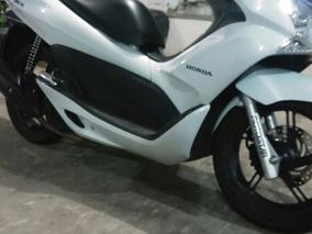 Honda Pcx Pcx