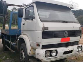 Vw 13130 Volkswagen Poli Guindaste 25 Mil + 3 Débitos