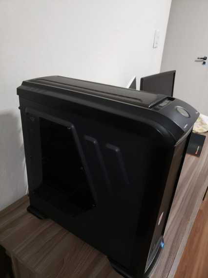 Computador Gamer I5, 12gb Ram, Gtx 760 Evga, Ssd 120gb
