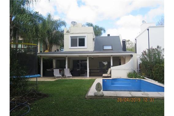 Casa 4 Amb Country Indio Cua Exaltacion De La Cruz