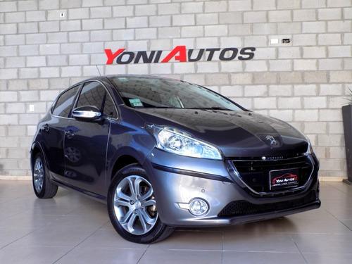 Peugeot 208 Feline 2014 Full Full =okm  *-u-n-i-c-o- Permuto