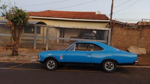 Imagem 1 de 12 de Chevrolet Opala