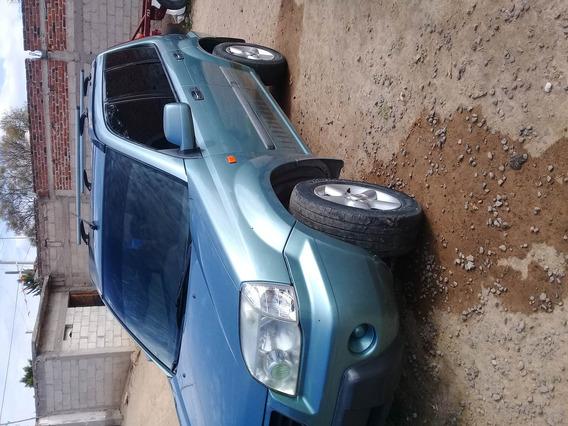 Nissan X-trail 2003 2.5 Le Comfort Cvt Mt