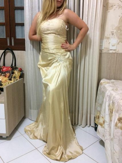 Vestido De Noiva/ Festa G-gg