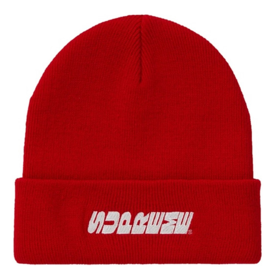 Supreme Breed Gorro Rojo