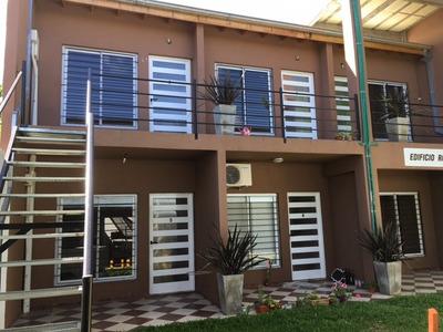 Duplex En Excelente Ubicacion En Jose C Paz!!!