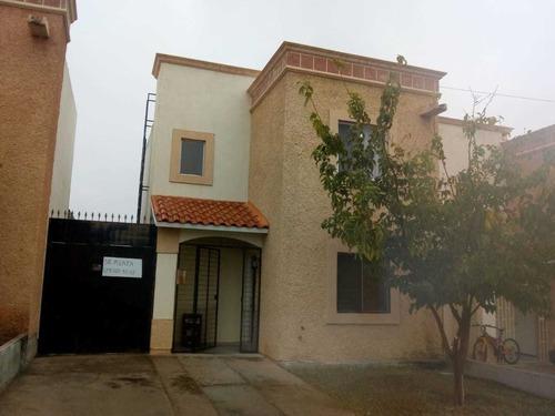 Casas En Renta Residencial El Leon Chihuahua