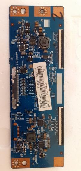 Placa Tcon Samsung Un39fh5205