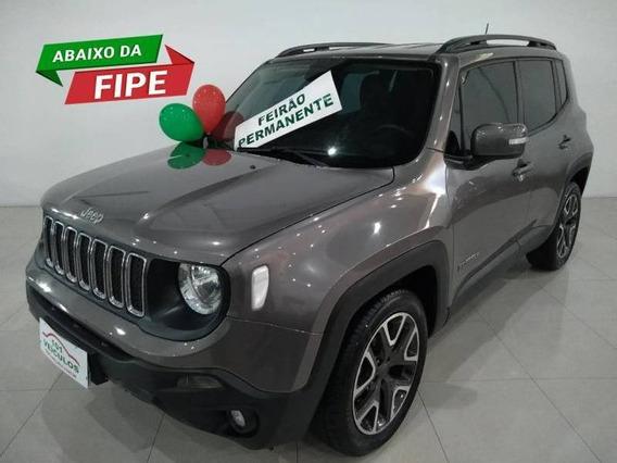 Jeep Renegade 1.8 Longitude (aut) 1.8