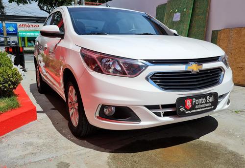 Imagem 1 de 7 de Chevrolet Cobalt Ltz 1.4 Flex Aut