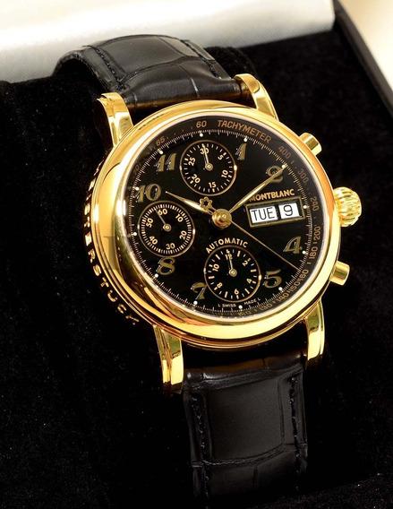Relógio Mont Blanc Star 4810