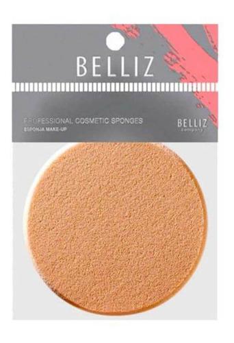 Belliz 550 Make Up Esponja Facial