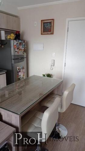Imagem 1 de 15 de Apartamento Para Venda Em São Paulo, Água Branca, 1 Dormitório, 1 Banheiro - Barvitais