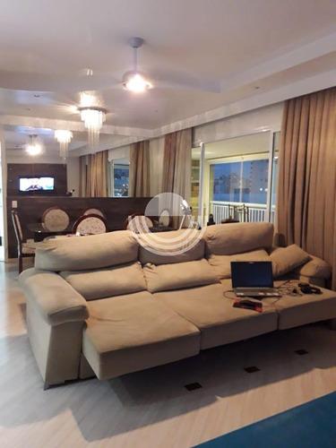 Imagem 1 de 26 de Apartamento À Venda Em Jardim Nossa Senhora Auxiliadora - Ap006913
