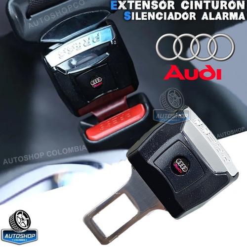 Silenciador Para Alarma De Cinturón De Seguridad Audi