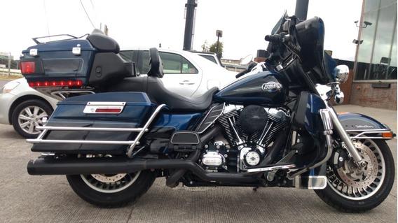 Harley-davidson Electraglide Ultra Classic 2013 Nacional