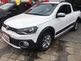Volkswagen Saveiro Cross Cab. Estendida Total Flex 2p