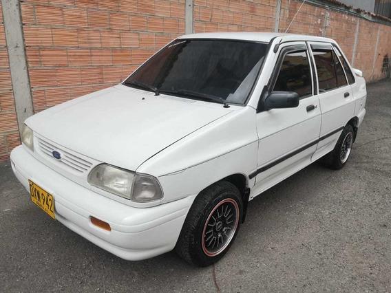 Ford Festiva Avila 1.3cc Aa