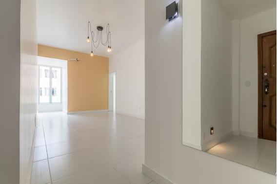 Apartamento Em Leme, Rio De Janeiro/rj De 80m² 2 Quartos À Venda Por R$ 1.090.000,00 - Ap262985