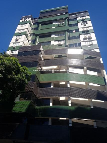 Apartamento - Centro - Ref: 50140 - V-50140