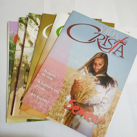 Kit De Revista Vida Cristã