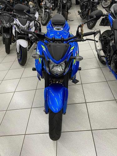 Suzuki Gsxs
