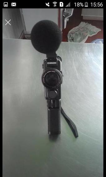 Câmera E Filmadora Chinon E Jvc