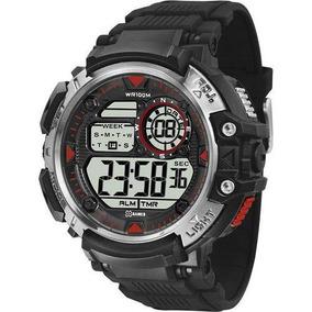 Relógio X-games Masculino Digital Xmppd477 Bxpx