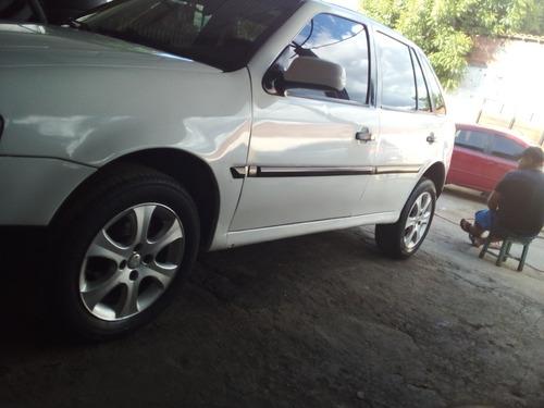 Imagem 1 de 11 de Volkswagen Gol 2007 1.0 Plus Total Flex 5p