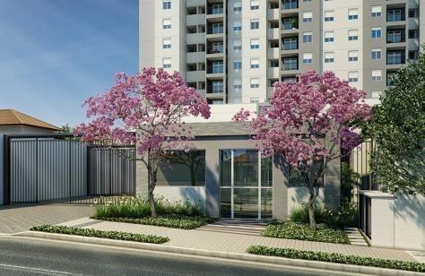 Apartamento Em Vila Mariana, São Paulo/sp De 60m² 2 Quartos À Venda Por R$ 909.400,00 - Ap105725