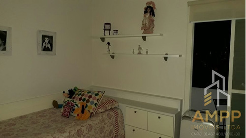 Imagem 1 de 15 de Apartamentos - Residencial - Condomínio Plaza Del Sol              - 839