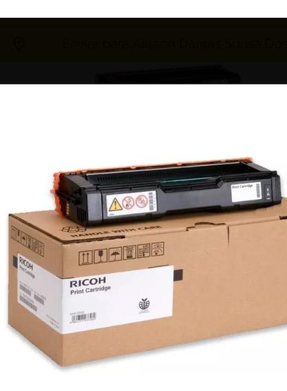 Toner Ricoh C252ha