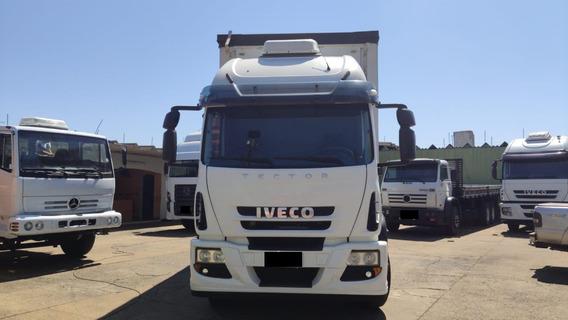 Iveco Tector 280 2013/14 Branco (9939)
