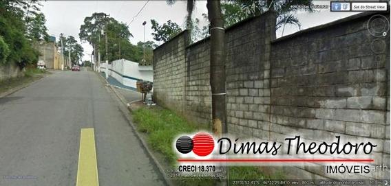Ferraz De Vasconcelos - Sp - Área Industrial - 1214