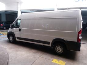 Nueva Peugeot Boxer Premium 2.2 Hdi 435lh (130cv)