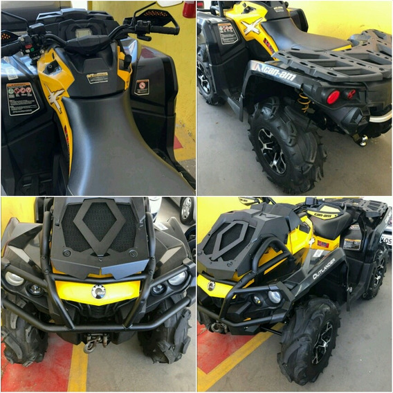 Can-am Outlander Outlander