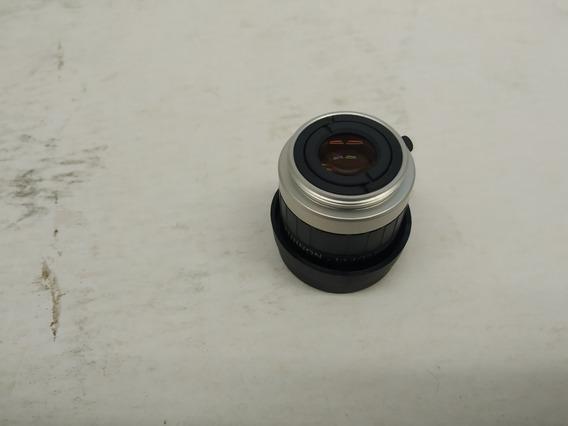 Lente Fujinon Fanuc Ve-0442-007