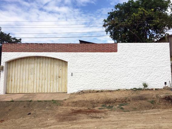 Vendo Casa En Puerto Lopez