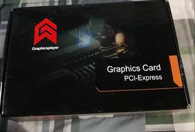 Placa De Vídeo Gtx650 1gb Graphicsplayer