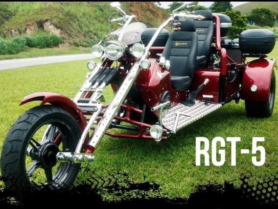 Triciclo Riguete