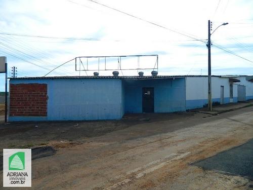 Imagem 1 de 25 de Aluguel Galpão - 5850