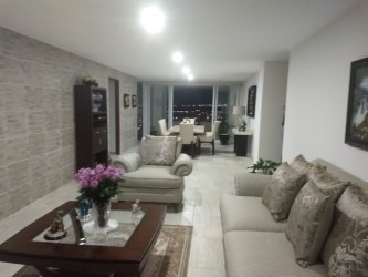 Departamento Venta El Refugio Impecable Lujo Privada 250m2