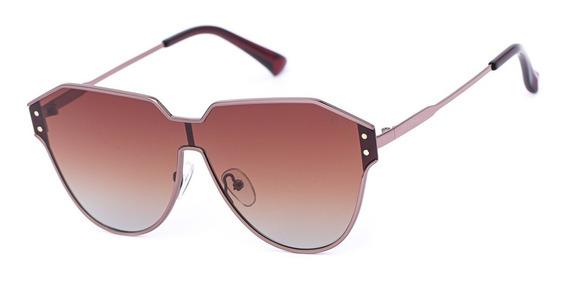 Oculos Ogrife Solar Feminino Og 1172-c Polarizado Original